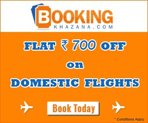 Deals | Diwali Offer - Flat INR 700 OFF on Domestic flight