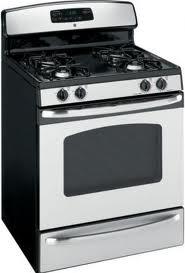 Cooking Range - Image