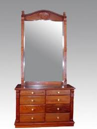 Dressing Tables - Image - Small