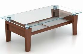 Centre Tables - Image