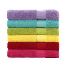 Towels - Image - Small