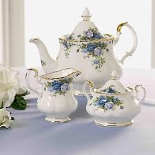 Tea Set - Image - Small