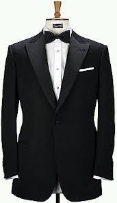 Tuxedos - Image