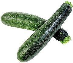 Zucchini - Image