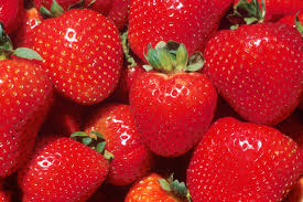 Strawberries - Image